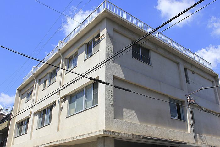 亀沢七福福祉作業所